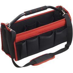 MEISTER Werkzeugtasche »400 mm«