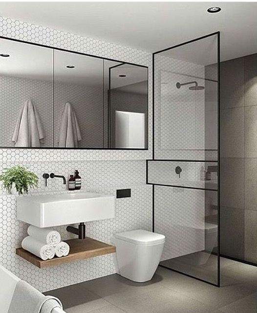 The Home Of Aesthetic Bathroom Design Small Modern Modern Small Bathrooms Modern Bathroom Design