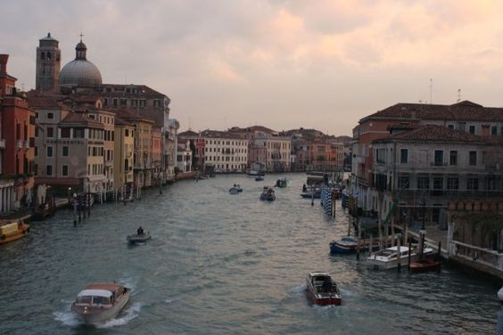 Venice Italy, My favorite city I have been to ever.