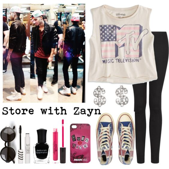 Store with Zayn