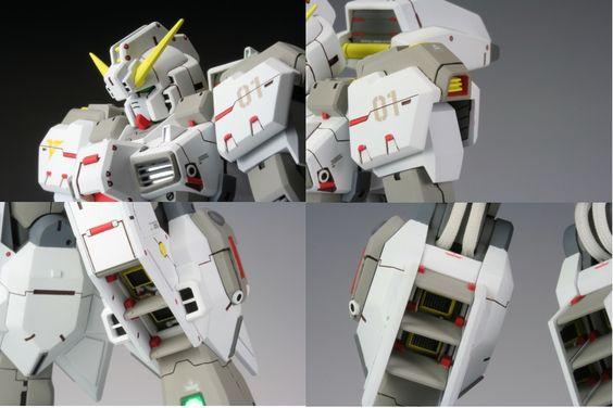 RX-121-1 Hazel