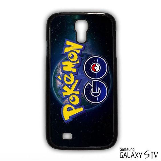 Pokemon GO Wallpaper AR for Samsung Galaxy S3/4/5/6/6 Edge/6 Edge Plus phonecases
