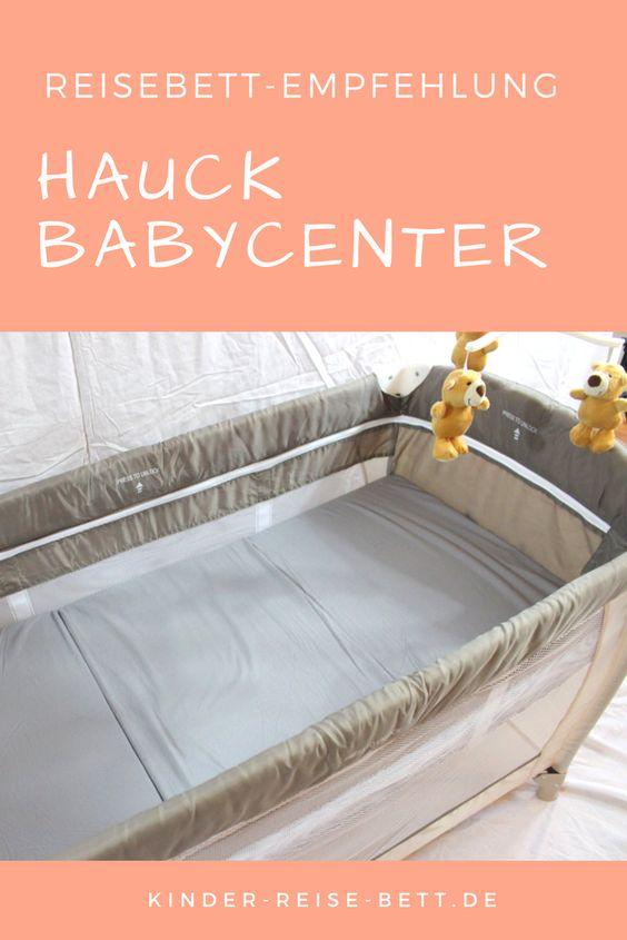Super Leistung Zum Unschlagbaren Preis Das Hauck Babycenter