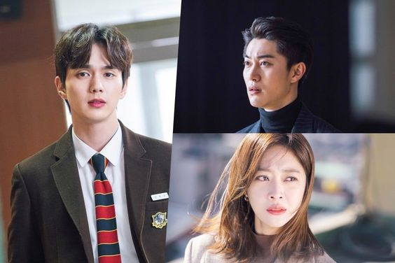 """Yoo Seung Ho, Jo Bo Ah, And Kwak Dong Yeon Deal With Unexpected Events In """"My Strange Hero"""""""