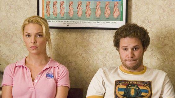 20 films sur la grossesse