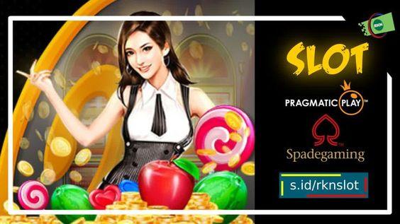 Situs Judi Slot Online Terpercaya RKNSLOT