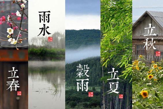 Der chinesische Kalender ist eine Mischung aus Mondkalender und Sonnenkalender. Der Lunisolarkalender wird auch als Bauernkalender (Nongli 农历) bezeichnet.