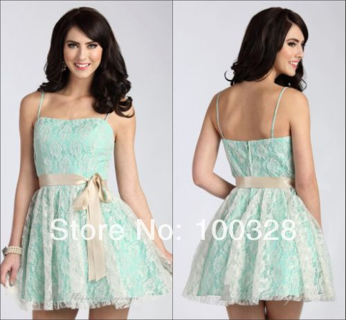 Find More Vestidos de Baile de Estudantes Information about feitos de uma  linha acima do joelho mini querida rendas sem mangas sexy vestido de noite curto 2014 novo design,High Quality Vestidos de Baile de Estudantes from Rose Wedding Dress Co., Ltd on Aliexpress.com