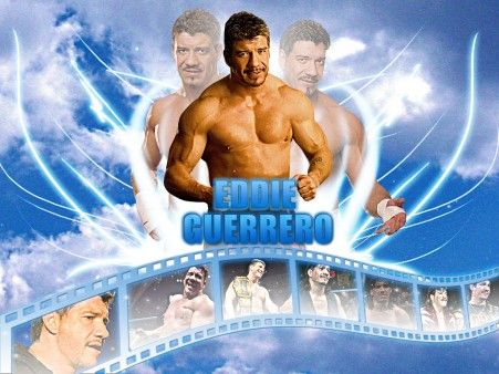 eddie guerrero wallpaper - photo #18