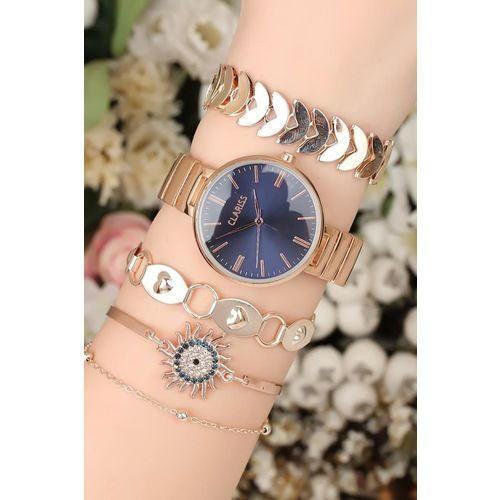 Kadin Kol Saati Kombini 80 39 Tl Ve Ucretsiz Kargo Ile N11 Com Da Spectrum Kadin Kol Saati Fiyati Saat Kategorisinde Bayan Saatleri Bilezik Saat Metal