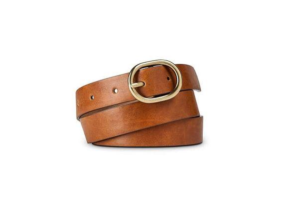 Get the Look Target belt ($12)