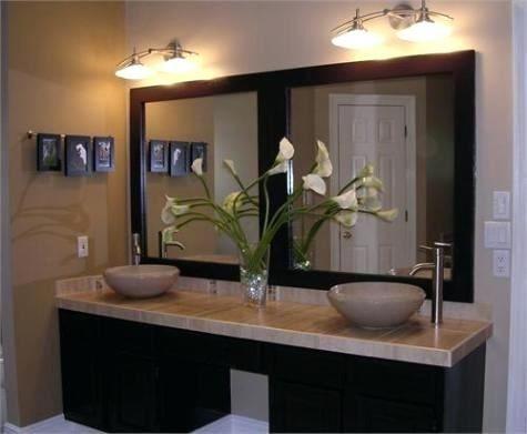 Bathroom In 2020 Cheap Bathroom Vanities Double Vanity Bathroom Bathroom Sink Remodel