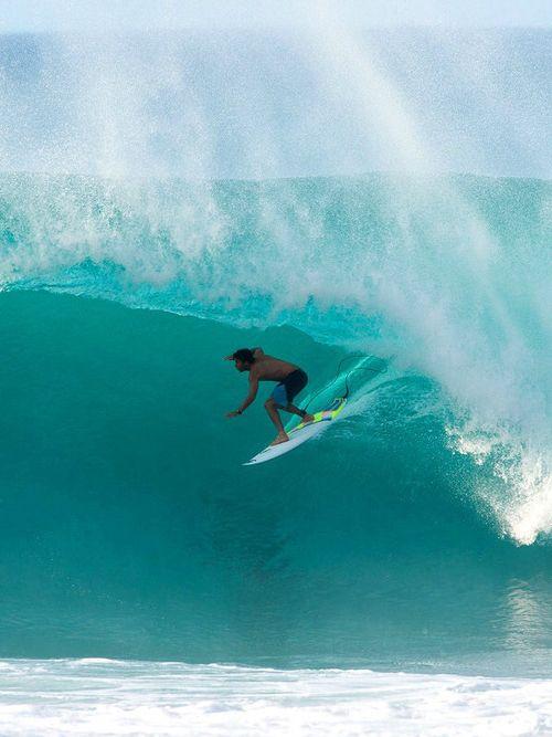 Surfing posts