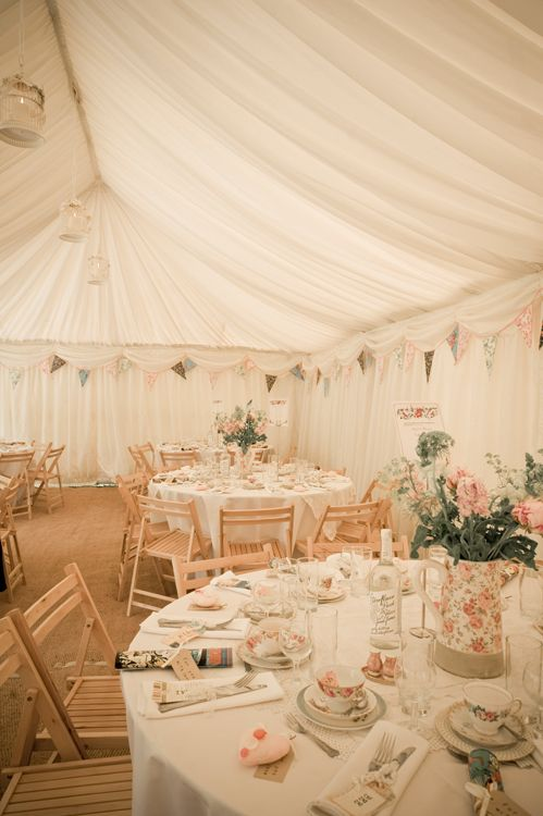 So pretty I would love something like this :) http://www.rocknrollbride.com/2011/06/mark-maryannes-summer-fete-tea-party-wedding/