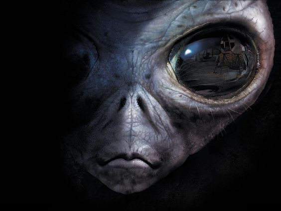 """Used as cover art for a video game called Area 51 (Midway Studios, 2005).    *** For The Sci Fi Lovers Be Sure to check out Nathan Walsh's Dark Science Fiction Novel, """"Pursuit of the Zodiacs."""" - will be Available soon At: PursuitoftheZodiacs.com ***"""