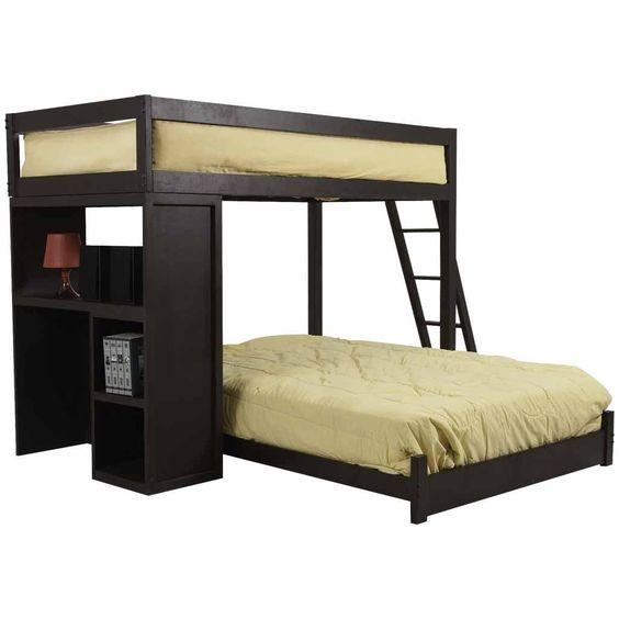 Litera madera matrimonial buscar con google muebles - Literas precios modelos ...