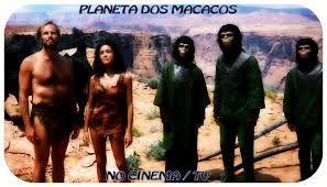 Resultado de imagem para don murray PLANETA DOS MACACOS