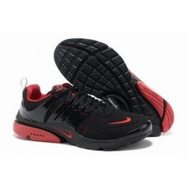 Nike Air Presto Rot Weiß