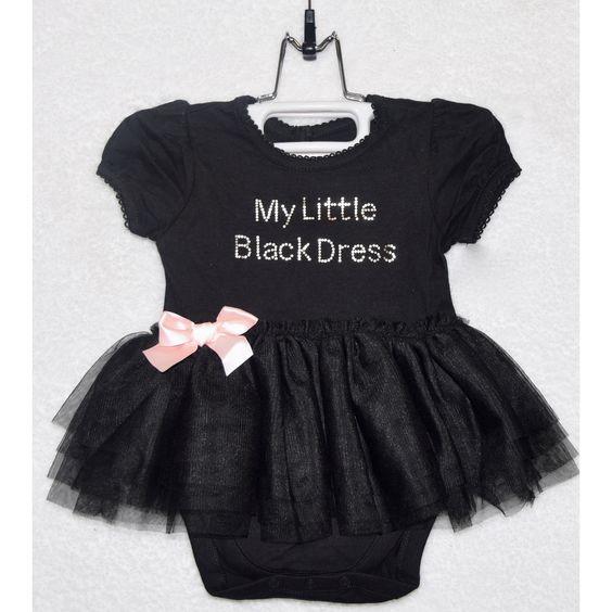1 piece My Little Dress