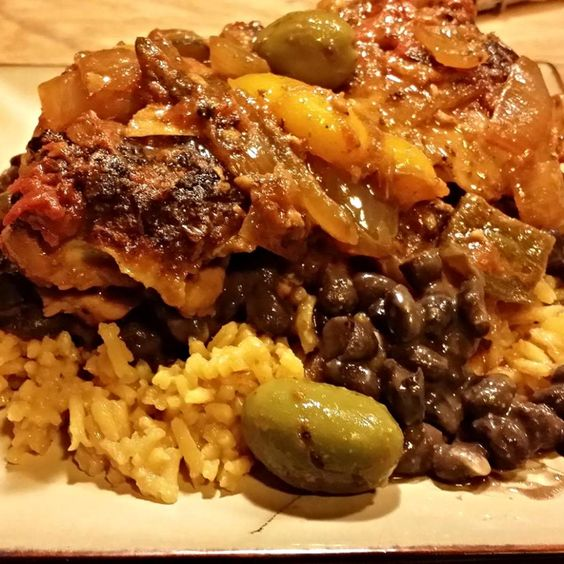 Main courses, Chicken and Recipe on Pinterest
