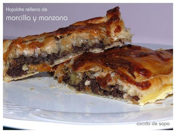Recetas de cocina sencillas, sin complicaciones, españolas e ...