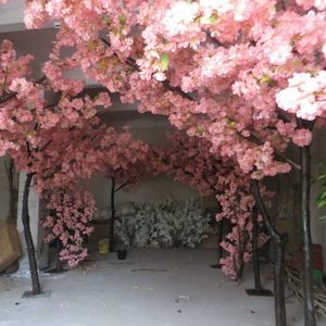 Source Large Outdoor Lighted Cherry Blossom Trees Large Artificial Flower Cherry Blossom Tree For We Cherry Blossom Tree Large Artificial Flowers Blossom Trees