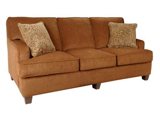 like this sofa