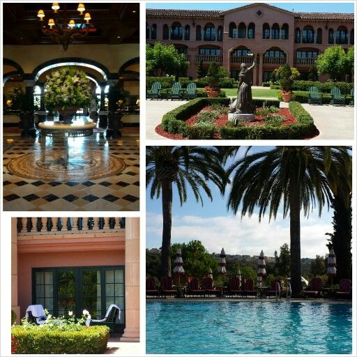 Loved this place. The Grand Del Mar is in Del Mar San Diego.  A great place to relax.