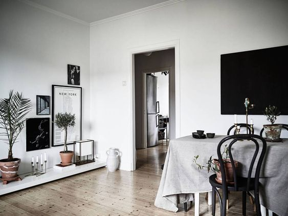 Haus mit Stil und Charakter - über cocolapinedesign.com