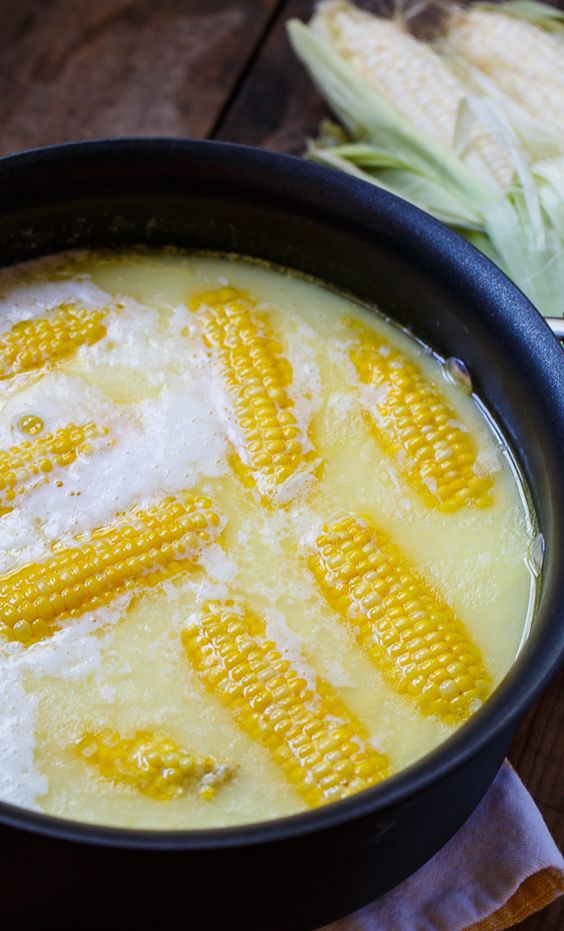 how to cook snyders corn