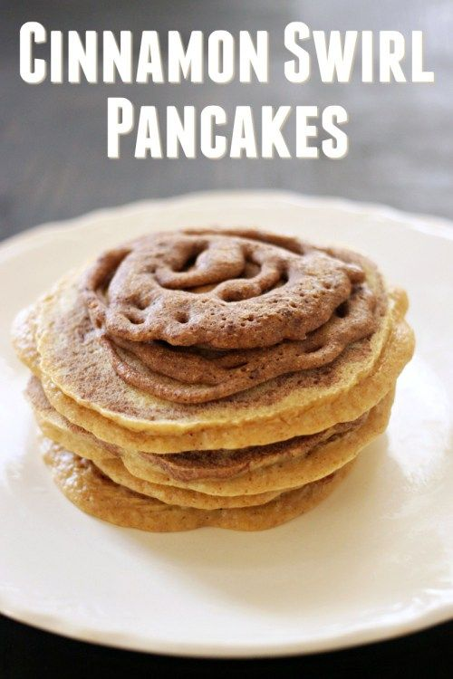 more cinnamon swirl pancakes swirls breakfast ideas cinnamon pancakes ...