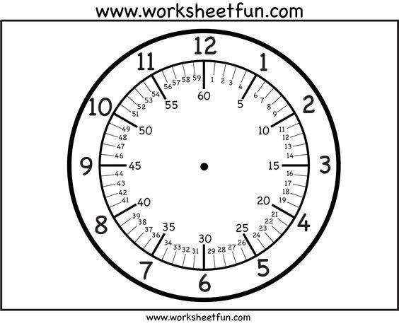 minutes to decimals pdf free