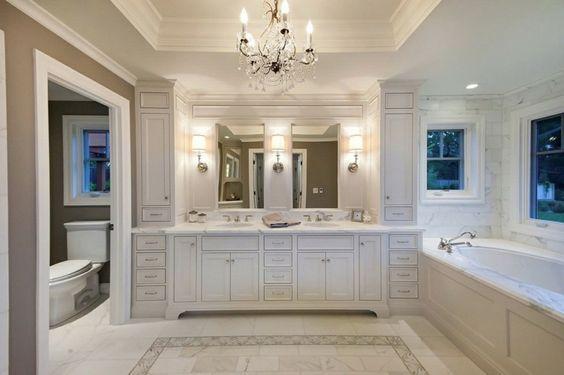 Luminaire salle de bain idées en 22 photos splendides! Applique