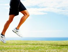 Better, Faster, Stronger - Strength Training for Runners