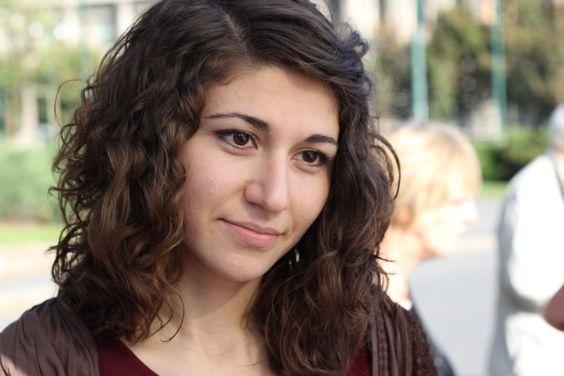 ALESSIA CANDIDO_Progetti educativi e culturali.  Attrice.