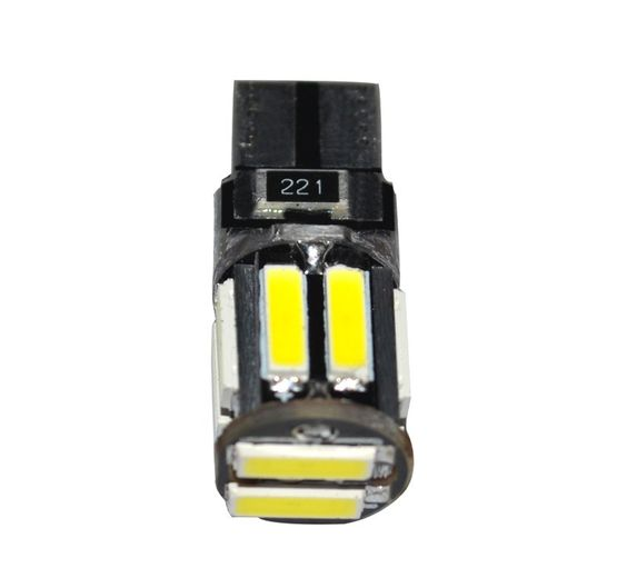 Find More Light Source Information about DHL 120pcs  auto led light CANBUS…