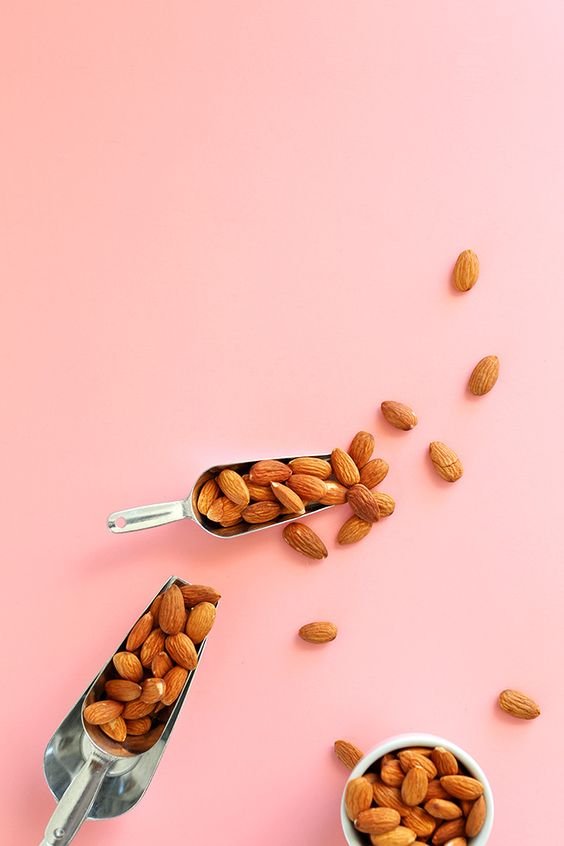 DIY Almond Milk #minimalistbaker