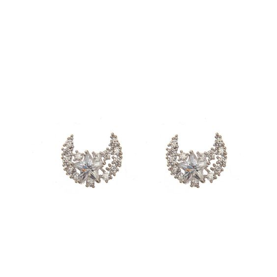 2-6537 Fashion Earring