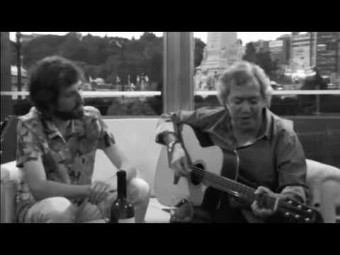 Sérgio Godinho + B Fachada - 1. Lisboa Que Amanhece