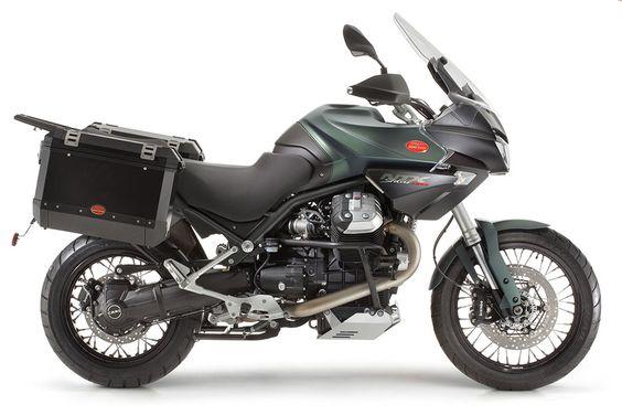 New Moto Guzzi Models - STELVIO 1200 8V – NTX - http://motorcycleindustry.co.uk/new-moto-guzzi-models-stelvio-1200-8v-ntx/ - Moto Guzzi