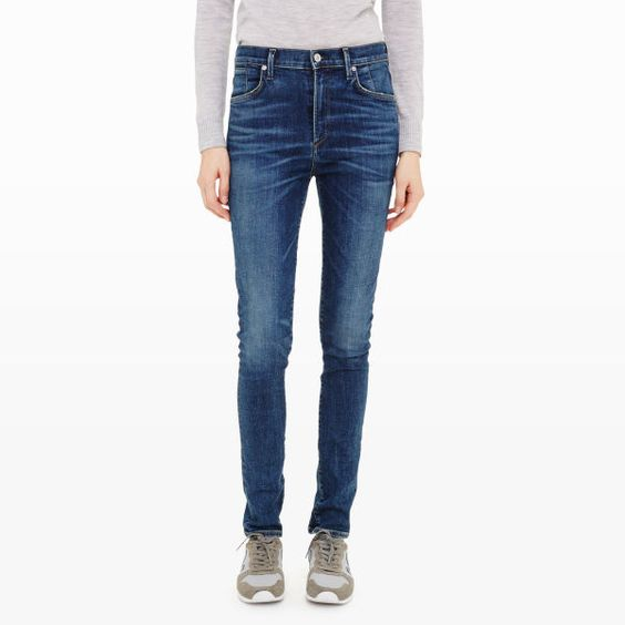 Womens | Citizens of Humanity Carlie | Club Monaco