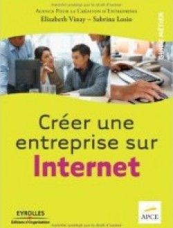 creer entreprise virtuelle sur internet