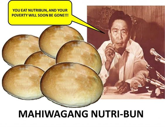 Not so many folks remembers this supplemental food (bread) in the Philippines. As a matter of fact the new generations have never heard of it. Nutriban bread was introduced in the Philippines during the early seventies at public schools to supplement nutrition. It was a donation mainly from the United States with some coming from Australia, Canada, France and the United Kingdom. That was during the heightened food and gas crisis that occurred in the early 70's in the Philippines.