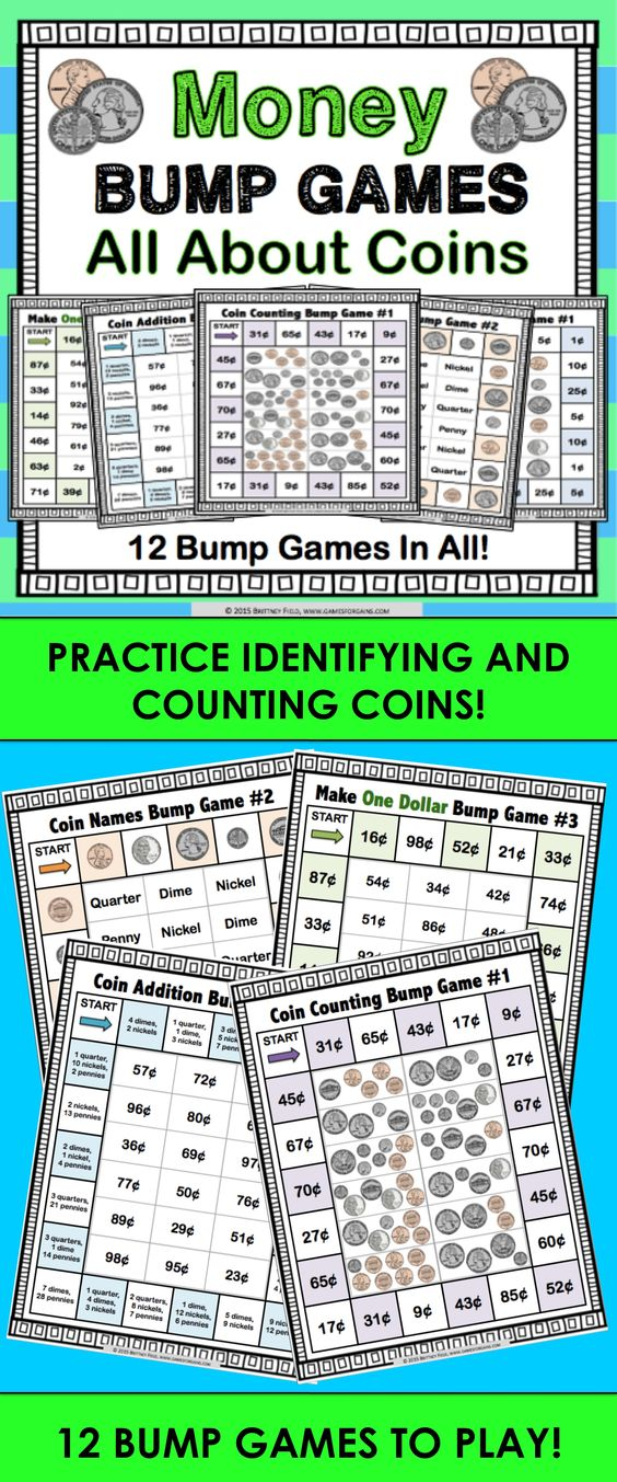 Money Games Counting Coins Games 2 Md 8 2 Md C 8