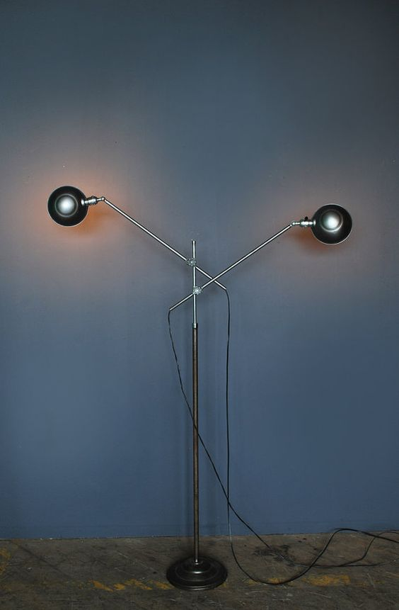 Articulating ST02 Work Lamp by AGC916