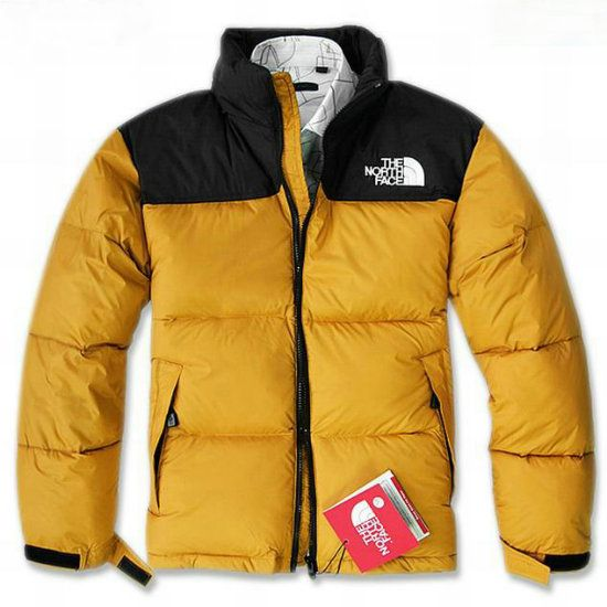 Pin 477874210431989701 North Face Jakke