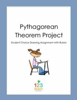 Pythagorean theorem assignment