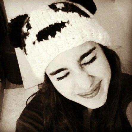 Eu acho que a Lauren foi um anjo que entrou na minha vida na hora certa e no momento certo, no momento em que eu mais precisava. ♥