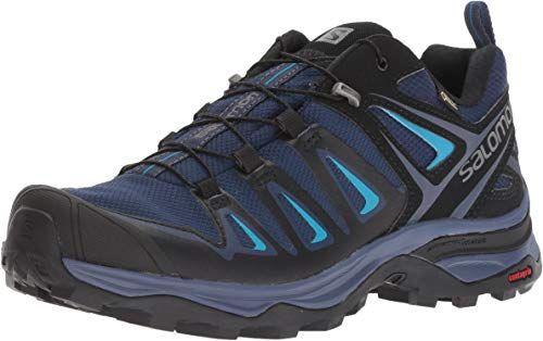 Great for Salomon Women's X Ultra 3 GTX Trail Running Shoe Womens Shoes.  [$149.9] topbuyforyou from to…   Hiking shoes women, Best trail running  shoes, Hiking women
