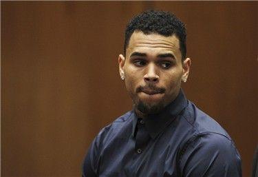 Chris Brown evita la cárcel a cambio de entrar en rehabilitación